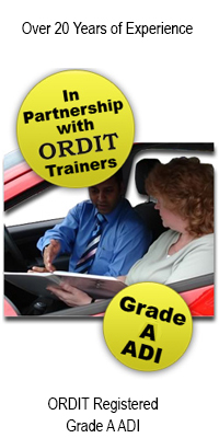 ADI Part 3 Driving Instructor Training